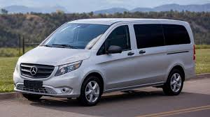 mercedes 6 wheel pickup mercedes benz metris u2014 the most affordable mercedes on the road