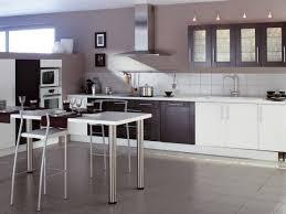 cuisine chez leroy merlin cuisine beige leroy merlin photos de design d intérieur et