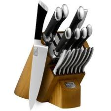 quality kitchen knives best 25 chicago cutlery knives ideas on pastry