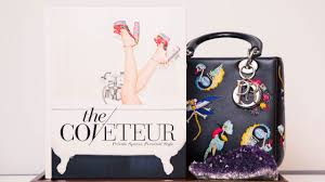 what it takes to publish a coffee table book coveteur