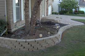 Retaining Wall Landscaping Ideas Retaining Wall Ideas Slope