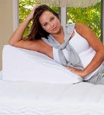wedge bed pillows 5 best bed wedges reviews of 2018 bestadvisor com