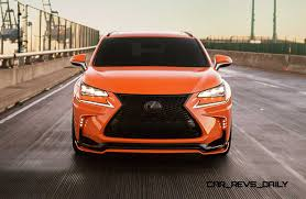lexus truck 2015 nx 2015 lexus nx200t f sport and rc350 chrome wrap by 360 elite