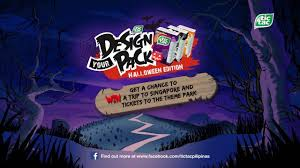 halloween design tic tac halloween design your pack ph youtube