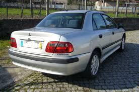 used mitsubishi carisma of 2002 130 000 km at 2 900 u20ac