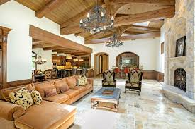 santa fe style homes 10 of the most lavish nfl player homes curbed