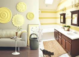 Home Decor Yellow And Gray 119 Best Color Yellow Home Decor Images On Pinterest Yellow