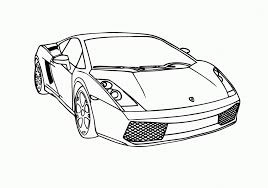 transportation coloring pages for kids luxury cars coloring book
