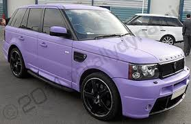 galaxy range rover awesome range rover sport wrapped matte purple by totally dynamic