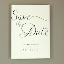 save the date wedding best 25 wedding save the dates ideas on save the date
