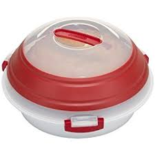 deviled egg tray with lid prepworks by progressive collapsible pie deviled egg