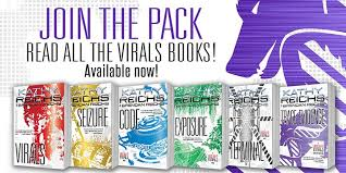 virals the series home