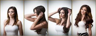How To Make A Halo Hair Extension by October 2014 U2013 Luster Salon Clarksville Tn