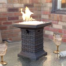 Propane Fire Pit Insert by Propane Fire Pits Insert Indoor Outdoor Home Designs U0026 Ideas