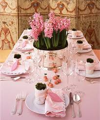 Easter Table Decorations Pinterest by Spring Table Decorations Ideas Pinterest Round Up Close To Home