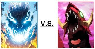 Juggernaut Meme - versus meme godzilla v s juggernaut drive by artdog22 on deviantart