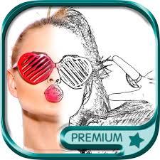 pencil sketch photo editor color effects u2013 pro u2013 photo u0026 video apps