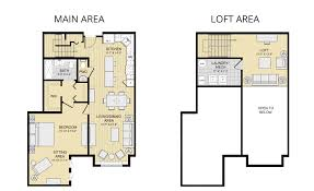 Loft Floor Plans Rockland County Ny Luxury Apartment Rentals Parkside At The Harbors