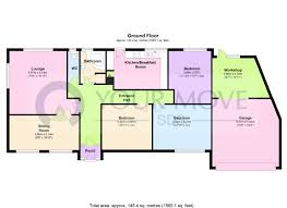 Chalet Bungalow Floor Plans Uk Bungalows For Sale In Nottinghamshire Your Move