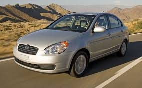 hyundai accent review 2009 2009 hyundai accent reviews picture galleries and