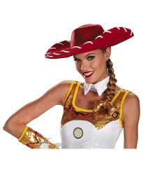 Halloween Costumes Cowgirl Woman Jessie Glam Costume Women Cowgirl Costume