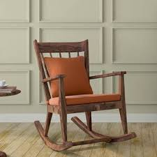 Let Me Be Your Rocking Chair Rocking Chair Online Check Price Of Wooden Rocking Chairs Urban