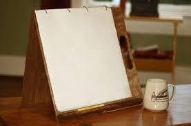 sketch pad 5 steps