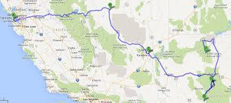 Sas Route Map by My Longest Road Trip To Date Techopsguys Com