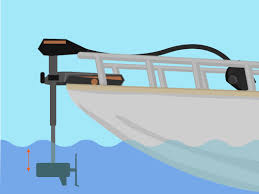 3 easy ways to mount a trolling motor with pictures