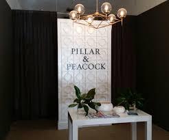 genevieve gorder kitchen designs metal layered sign for pillar u0026 peacock interior designers