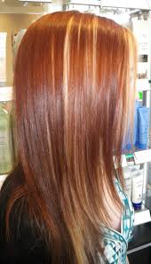 natural red hair with highlights and lowlights red hair blonde highlights brown lowlights hair colour your reference