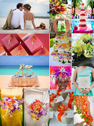 tropical themed wedding sizzling tropical wedding ideas weddings in surrey