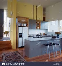 kitchen island units with breakfast bar kitchen and decor
