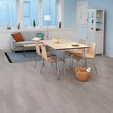 Traffic Master Laminate Flooring Trafficmaster Allure 12 In X 24 In Grey Stone Luxury Vinyl Tile