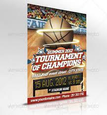 basketball c brochure template basketball templates 28 best sport flyer templates graphic