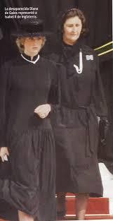 diana at princess grace u0027s funeral d i a n a 3 nevesta a matka