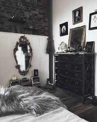 1510 best dark decor images on pinterest goth bedroom gothic