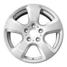 bmw 535xi wheels bmw 535xi 2008 17 oem wheel 2008 535xi bmw wheels