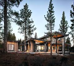 rustic contemporary homes modern rustic homes forrestgump info