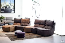 Most Comfortable Couch In The World 30 Bright And Comfy Sofas That Add Color To The Living Room