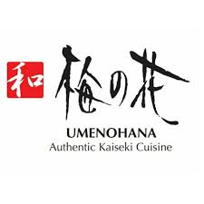 logo de cuisine umenohana th home menu prices restaurant