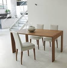 Modern Wood Dining Room Tables Modern Dining Room Furniture Design Amaza Design