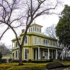House of the seasons jefferson texas bon voyage pinterest