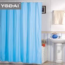 Bathroom Shower Window Curtains by Waterproof Bathroom Window Curtain Waterproof Bathroom Window