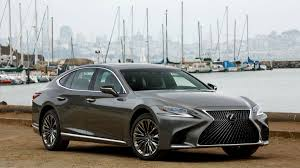 lexus luxury sports car 2018 lexus ls luxury sedan 10 things to know about the new car