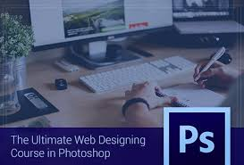 web design software tutorial step by step photoshop web design tutorial add effects to designs