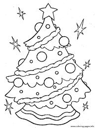 printable s christmas tree free531a coloring pages printable