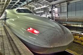 Shinkansen riding the bullet train in japan japan travel mate