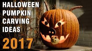scary pumpkin carving ideas halloween pumpkin ideas fun funny and scary halloween 2017