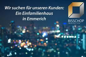 Immobilien Zum Kaufen Gesucht Einfamilienhäuser U Eigentumswohnungen In Der Region Emmerich Und
